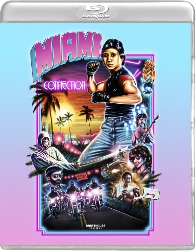 Miami Connection (+ Digital Copy) [Blu-ray]