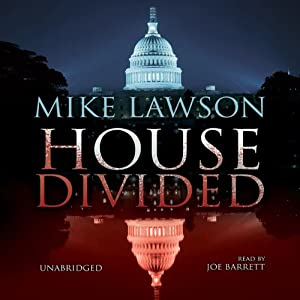 House Divided Audiobook