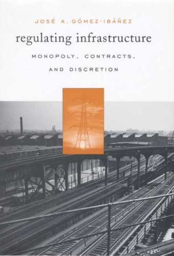 Regulating Infrastructure: Monopoly, Contracts and Discretion