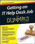 Getting an IT Help Desk Job For Dummi...