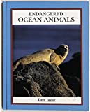 img - for Endangered Ocean Animals (Endangered Animals (Crabtree Hardcover)) book / textbook / text book