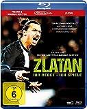 DVD & Blu-ray - Zlatan [Blu-ray]