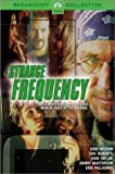 echange, troc Strange Frequency [Import USA Zone 1]