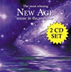 The Most Relaxing New Age Musi