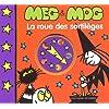 Meg et Mog. La roue des sortil�ges