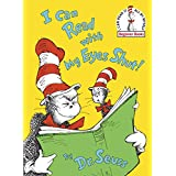 I Can Read With My Eyes Shut! (Beginner Books) ~ Dr. Seuss