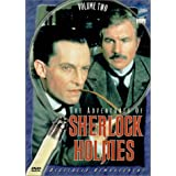 The Adventures of Sherlock Holmes - Vol. 2: The Crooked Man The Speckled Band