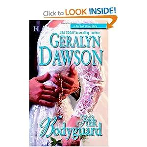 Her Bodyguard (Bad Luck Brides) Geralyn Dawson