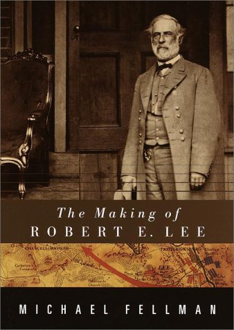 Image for Making of Robert E. Lee
