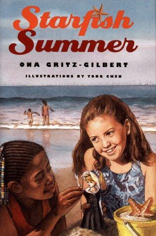 Starfish Summer PDF