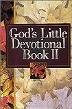 God's Little Devotional Book II