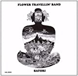 Satori by Flower Travellin' Band (2007) Audio CD