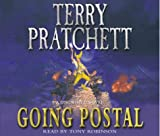 Terry Pratchett Going Postal: (Discworld Novel 33): A Discworld Novel (Discworld Novels)