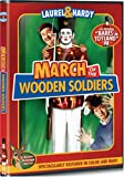 March of the Wooden Soldiers [DVD] [1934] [Region 1] [US Import] [NTSC]