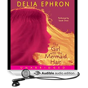 The Girl with the Mermaid Hair (Unabridged)