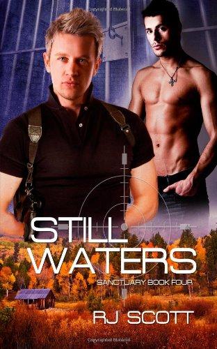 Still Waters: Volume 4 (Sanctuary)