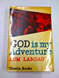 img - for God Is My Adventure (U.Books) book / textbook / text book