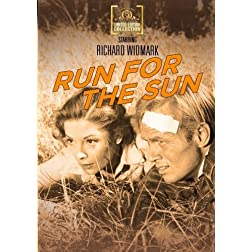 Run For The Sun