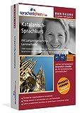Platz 8: Sprachenlernen24.de Katalanisch-Basis-Sprachkurs: PC CD-ROM