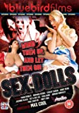 Sex Dolls [DVD]