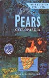 Pears Cyclopaedia 1994