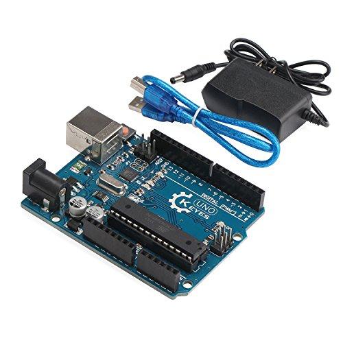 journal arduinopdf Arduino Power Supply - Scribd