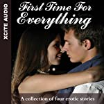First Time for Everything: A Collection of Four Erotic Stories | Cathyrn Cooper (editor)