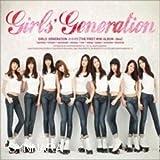 少女時代 Mini Album - Gee(韓国盤) ランキングお取り寄せ