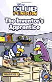 The Inventor's Apprentice 2 (Disney Club Penguin)