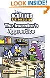 The Inventor's Apprentice 2 (Disney Club Penguin)