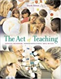 The Act of Teaching, 4th Edition