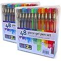 96-Count LolliZ Gel Pen