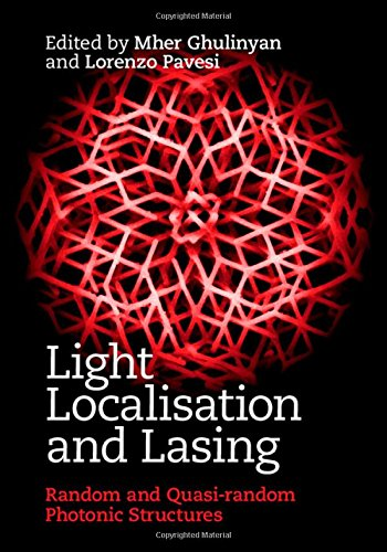 light-localisation-and-lasing-random-and-quasi-random-photonic-structures