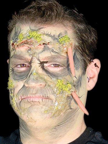 Mehron Zombie Makeup Kit