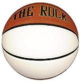Anaconda Sports® The Rock® MG-AUTO-UDW Universal Size Autograph Basketball