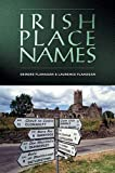 img - for Irish Place Names book / textbook / text book