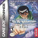 echange, troc Yu Yu Hakusho Spirit Detective [import anglais]