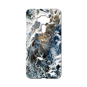 BLUEDIO Designer Printed Back case cover for Asus Zenfone 3 (ZE552KL) 5.5 Inch - G7591