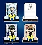 銀魂 × Tカード 限定 スタンディング メモ 全3種 セット コンプ