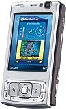 Nokia N95 deep plum Smartphone