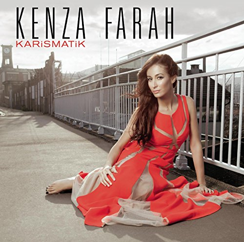 Kenza Farah-Karismatik-FR-CD-FLAC-2014-Mrflac Download