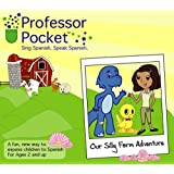 Our Silly Farm Adventure ~ Professor Pocket�