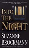 img - for Into the Night (Troubleshooters, Book 5) book / textbook / text book