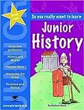 Junior History Book