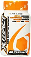 Axis Lab Xtract Capsules 80-Count