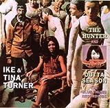 echange, troc Ike Turner & Tina - Hunter-Outta Season