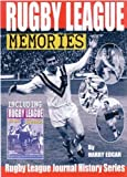 Rugby League Memories: Including Rugby League in the Forties
