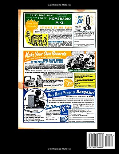 Rangers Comics #41: Golden Age War And Adventure Comic!