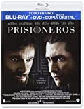 Prisioneros (BD + DVD + Copia Digital) [Blu-ray]