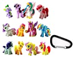 Hometalks�my Little Pony Cake Toppers...